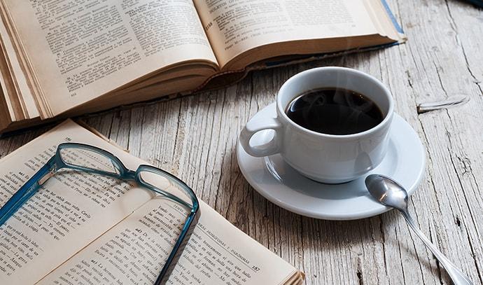 Abertas inscrições para parceiros literários da Cartola