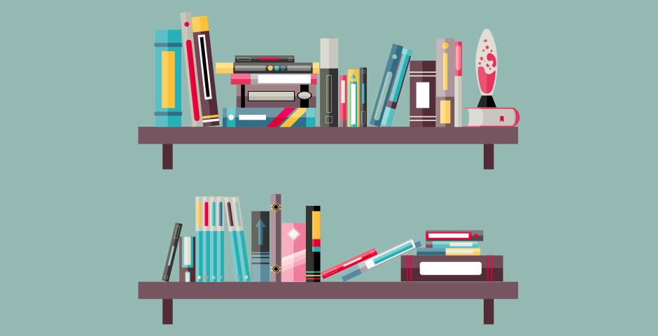 Marketing Literário: cinco livros essenciais de marketing para escritores