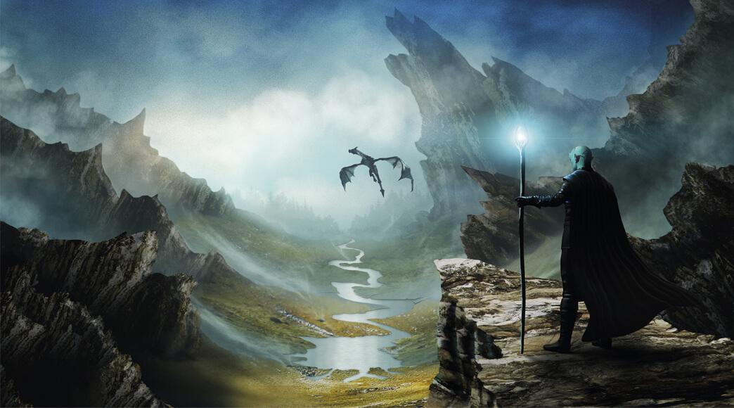 """Lançamento da antologia """"O encontro dos Mundos Fantasticos"""""""