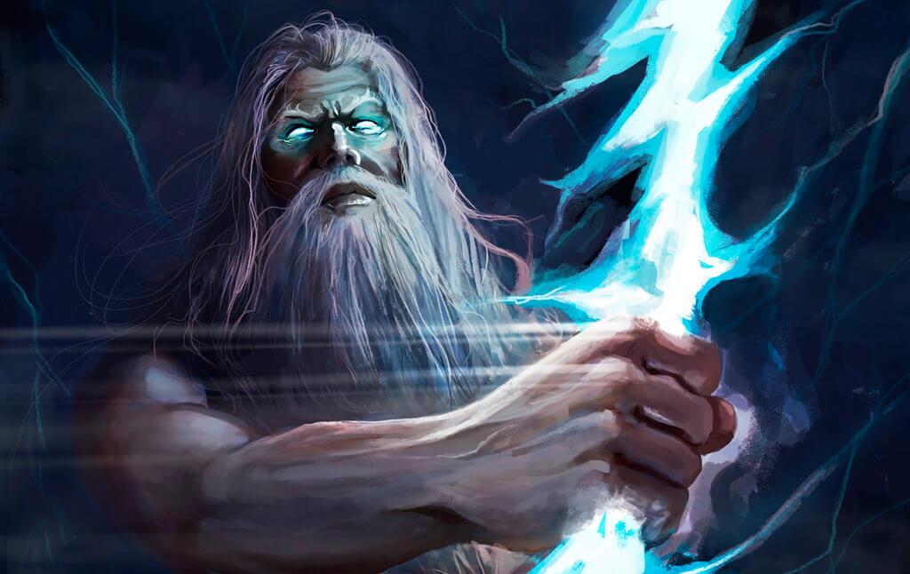 """Resultado do concurso """"Olimpo: deuses, heróis e monstros"""""""