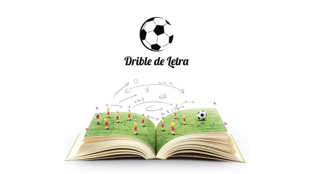 Cartola Editora fecha parceria com o selo Drible de Letra para produzir livros sobre futebol