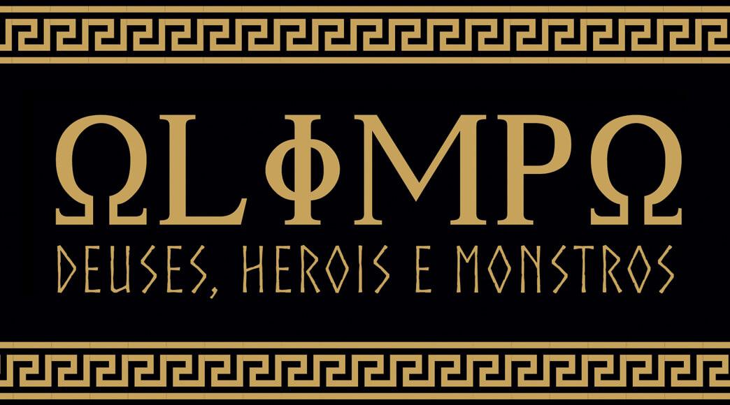 """Lançamento da antologia """"Olimpo: deuses, heróis e monstros"""""""