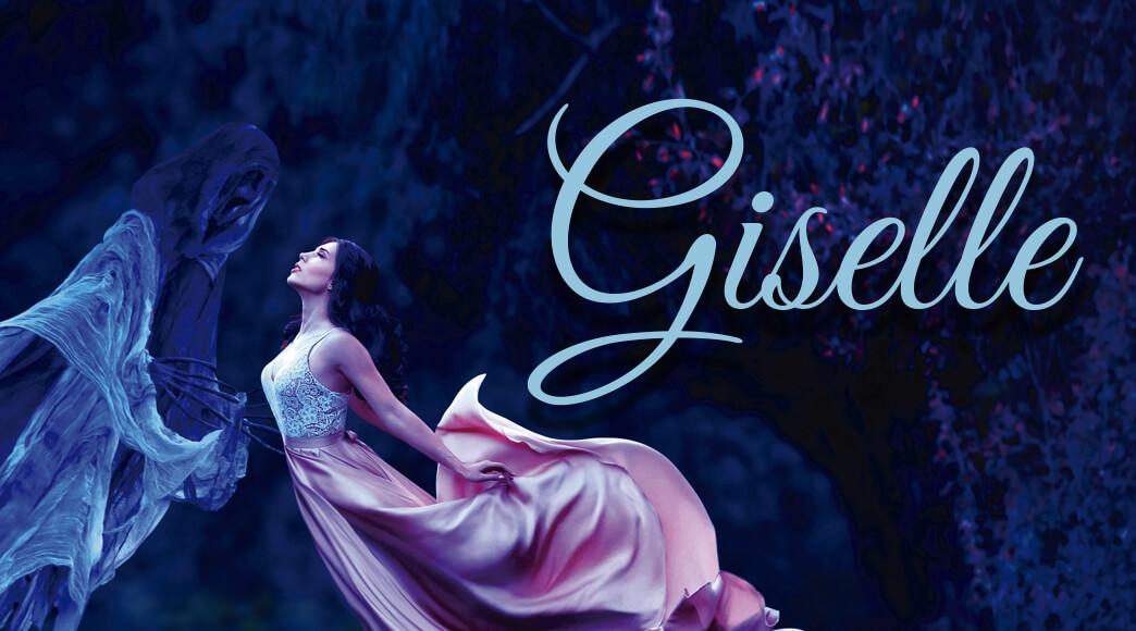 """Lançamento do livro """"Giselle"""""""