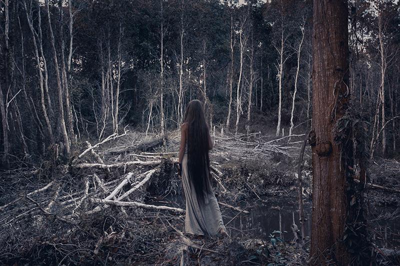 A Dama de Diamantina | Contos de Pandora