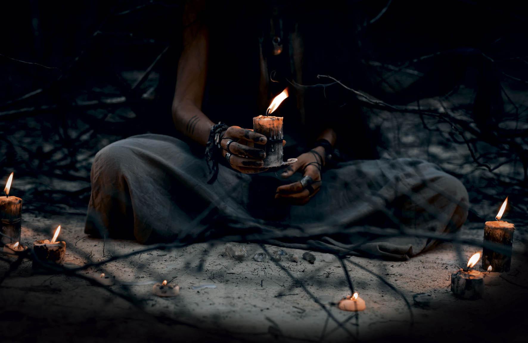 """Lançamento do livro """"Gaia: bruxas de Salém"""""""