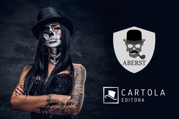 Dezoito obras da Cartola Editora concorrem ao III Prêmio ABERST 2020