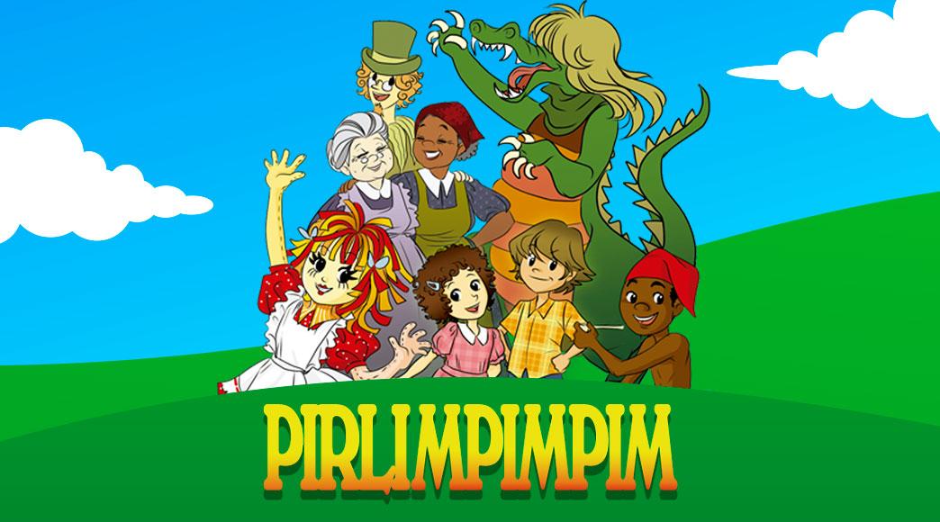 """Lançamento do livro """"Pirlimpimpim"""""""