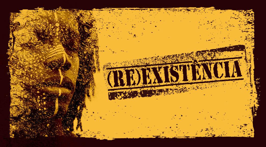 """Lançamento do livro """"(Re)Existência"""""""