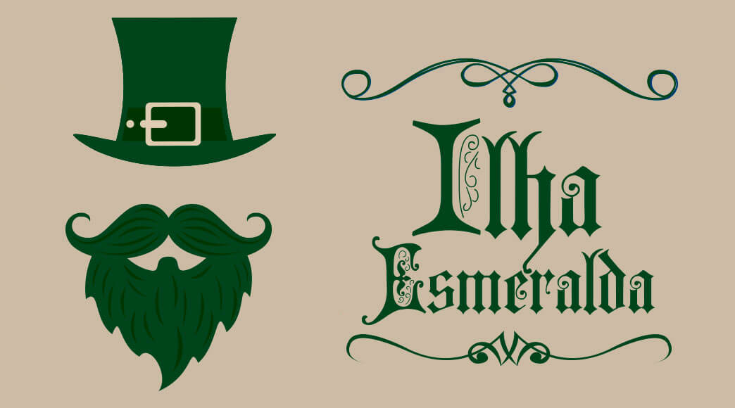 """Lançamento do livro """"Ilha Esmeralda"""""""