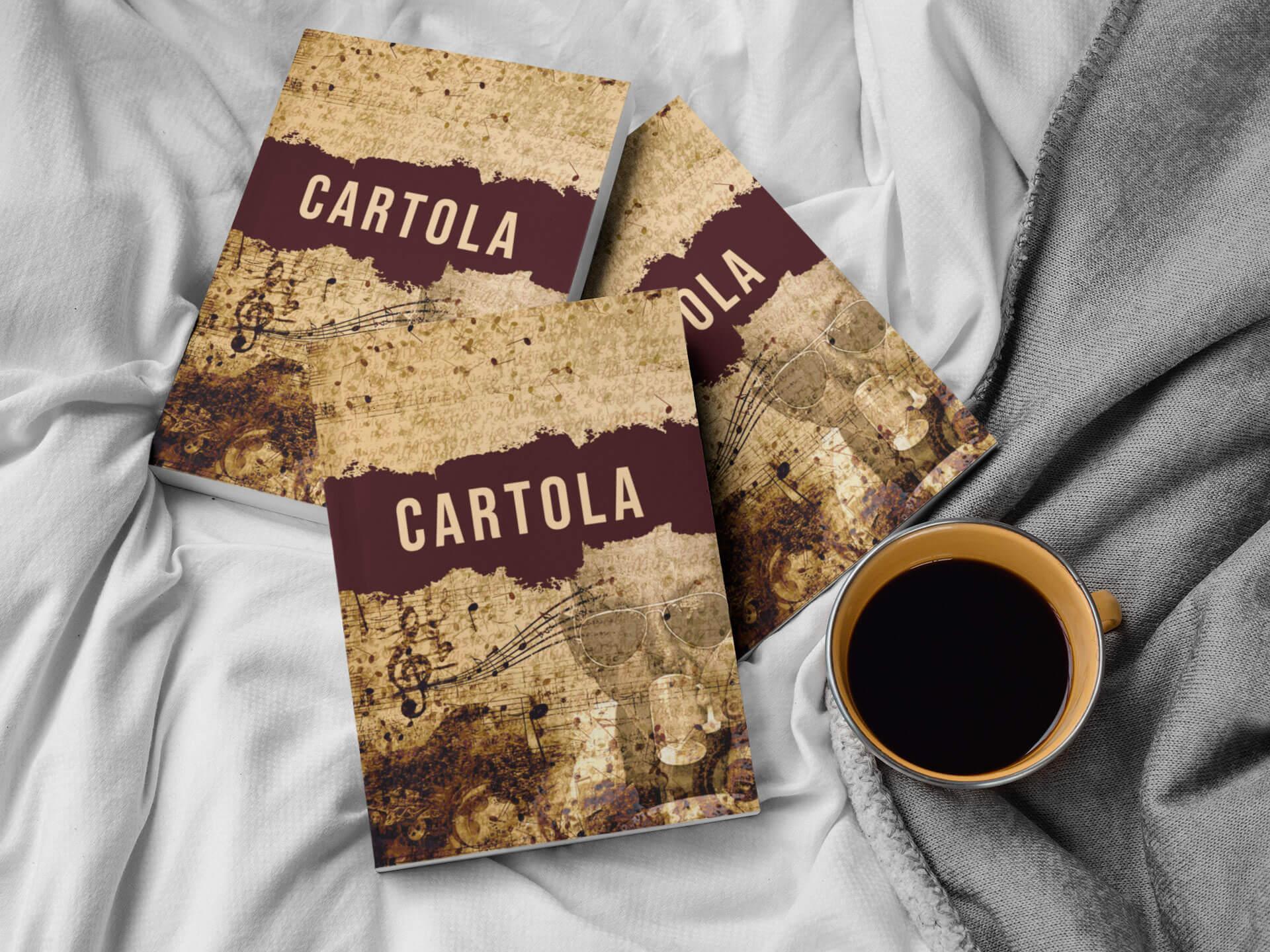 """Lançamento: """"Músicos & Poetas: Cartola"""""""