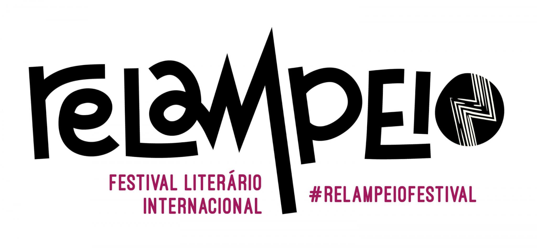 RELAMPEIO: Festival Literário Internacional