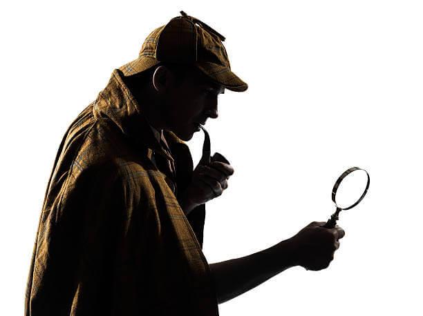Concurso literário – Os casos ocultos de Sherlock Holmes