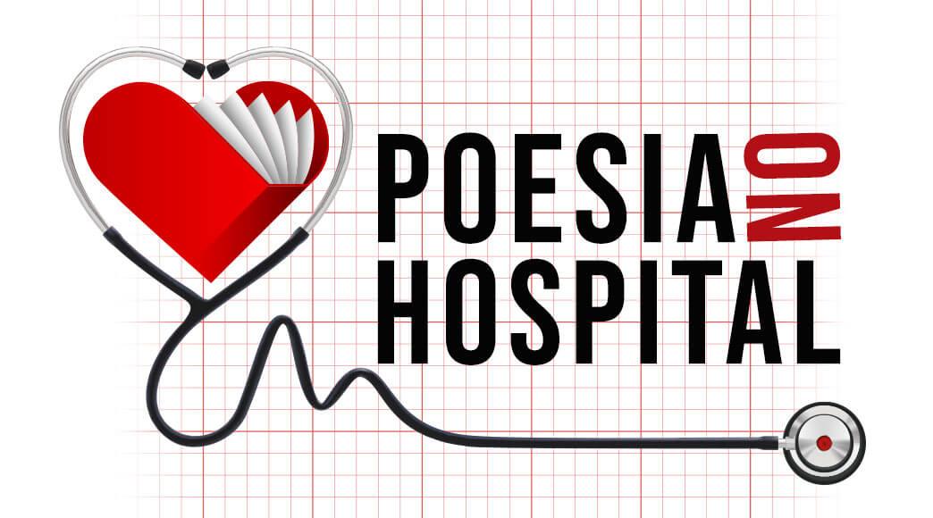 """Lançamento: """"Poesia no hospital"""""""