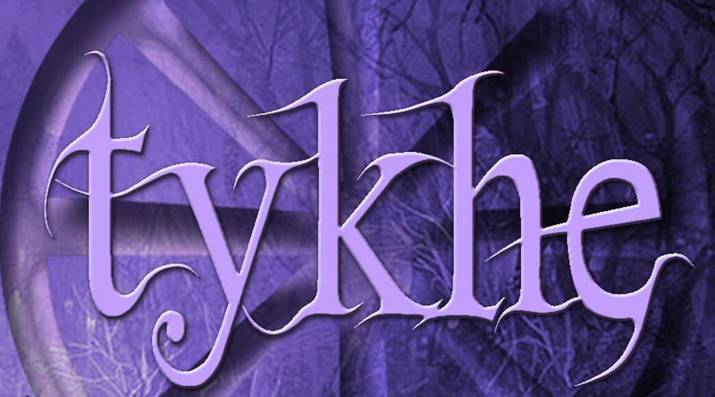 "Lançamento: ""Tykhe"""