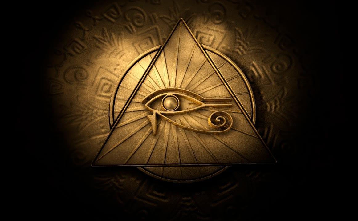 Concurso literário – O Olho de Hórus: histórias da mitologia egípcia