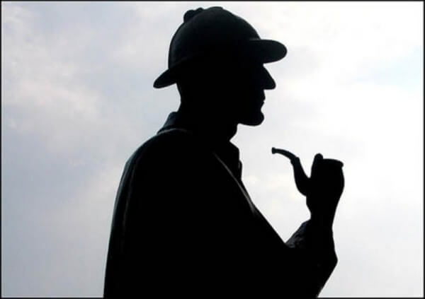 "Resultado do concurso ""Os casos ocultos de Sherlock Holmes"""