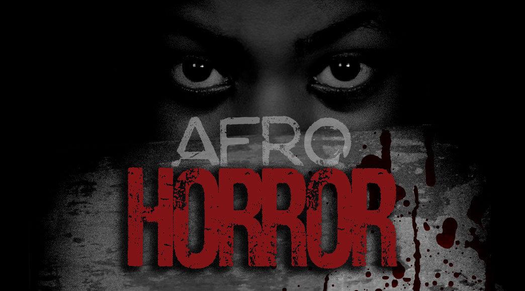 """Lançamento: """"Afro Horror"""""""