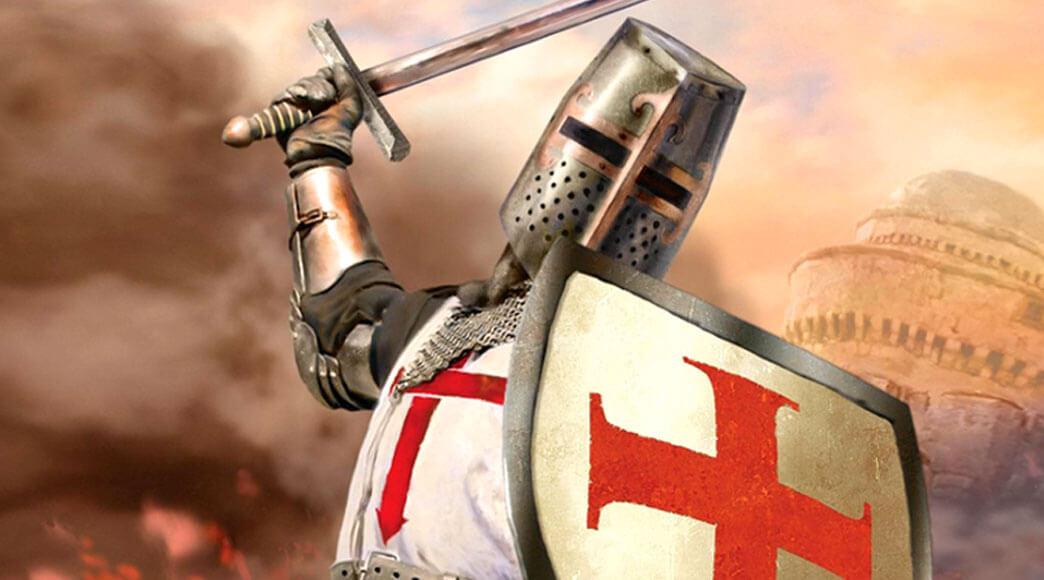 Concurso literário – Cruzadas: relatos de uma guerra não-santa