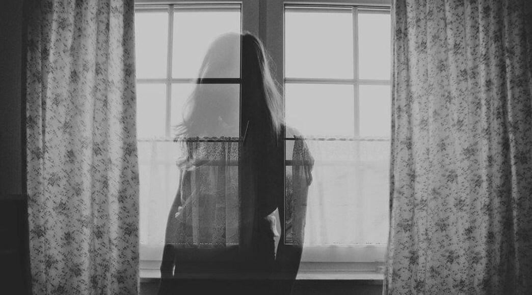 Concurso literário – Histórias de fantasmas
