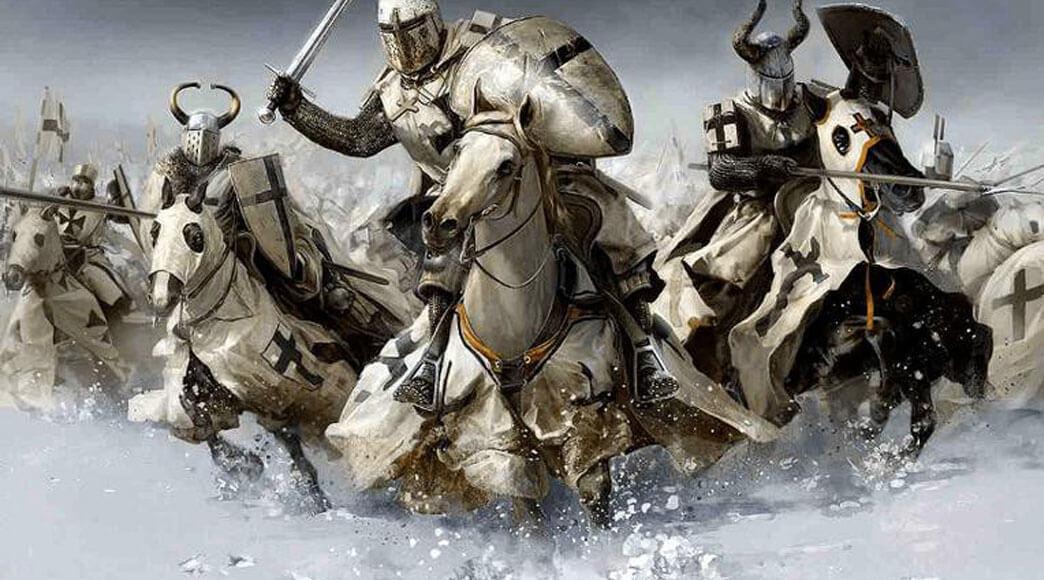 """Resultado do concurso """"Cruzadas: relatos de uma guerra não-santa"""""""