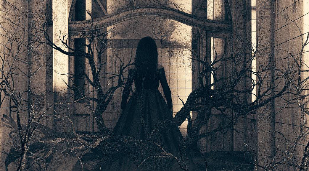 """Lançamento: """"Histórias de fantasmas"""""""