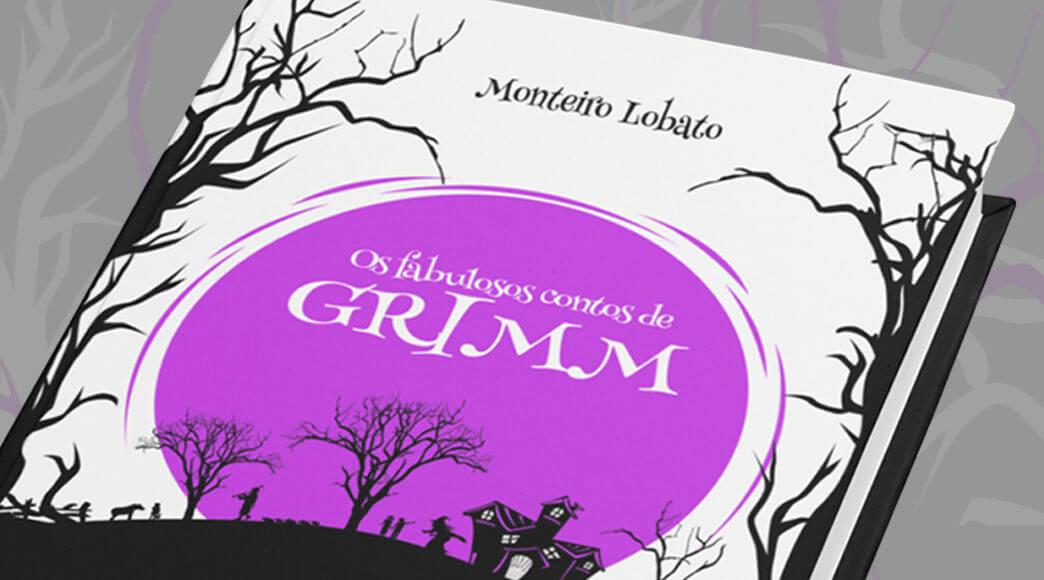 """Lançamento: """"Os fabulosos contos de Grimm"""""""