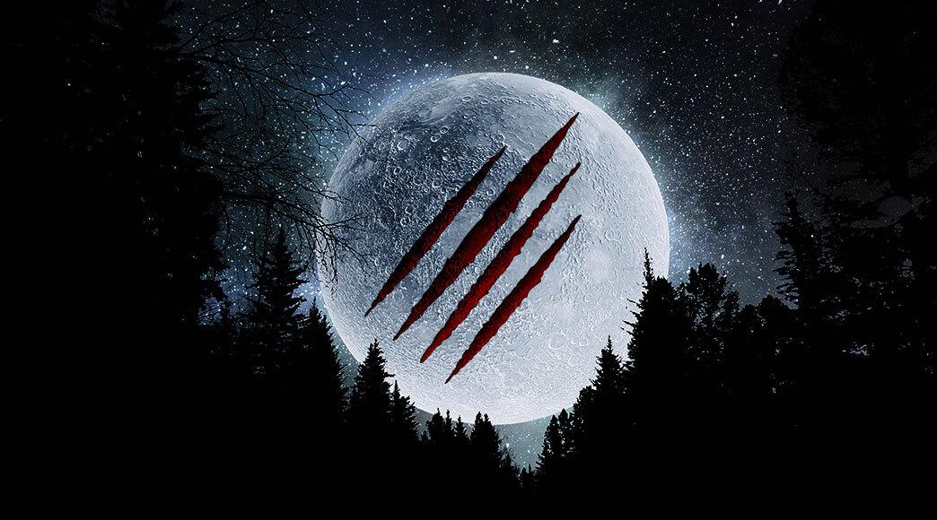 """Lançamento: """"A maldição da Lua Cheia"""""""