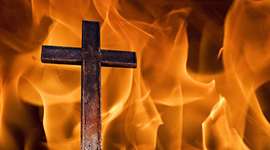 Concurso literário – Os horrores da inquisição