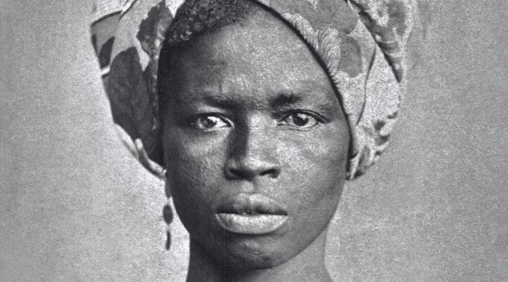 Concurso literário – Heroínas negras